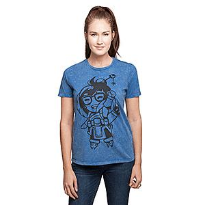 ThinkGeek Mei Tshirt