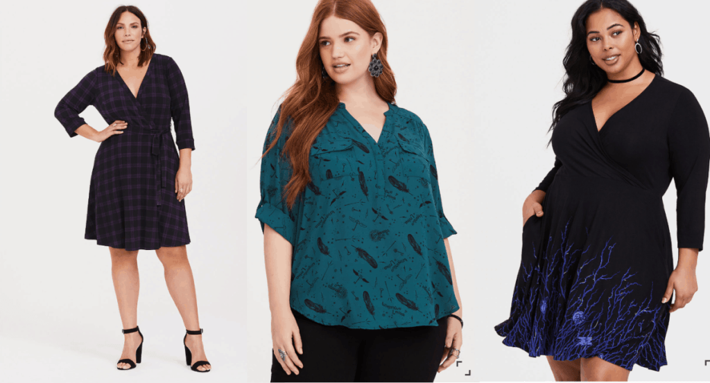 Wardrobe Essentials: The Ultimate Guide for Plus Size Women