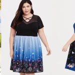 Plus Size Disney Dress
