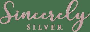 Sincerely Silver