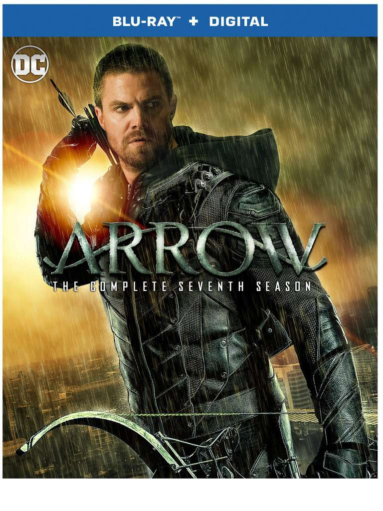 Arrow S7 BD Box Art2