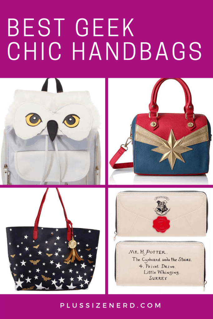 Best Geek Chic Handbags