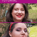 Snow White and Evil Queen Makeup Tutorial