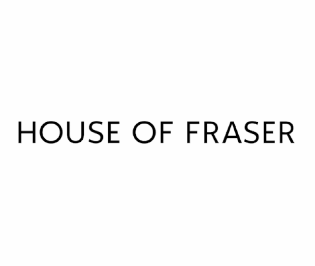 House Of Fraser Codes And Discounts