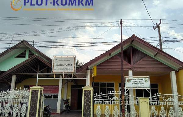 KUD Mandiri Bangkit Jaya