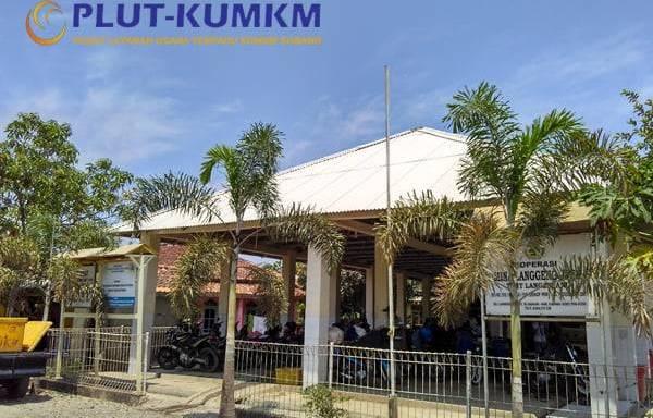 Koperasi Mina Langgeng Jaya