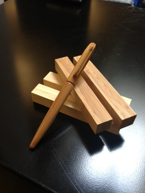 Bamboo Blanks