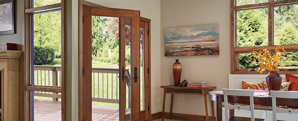 french patio doors exterior french