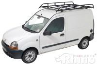 Renault Kangoo Original Rhino Van Roof Rack Twin Rear Door ...
