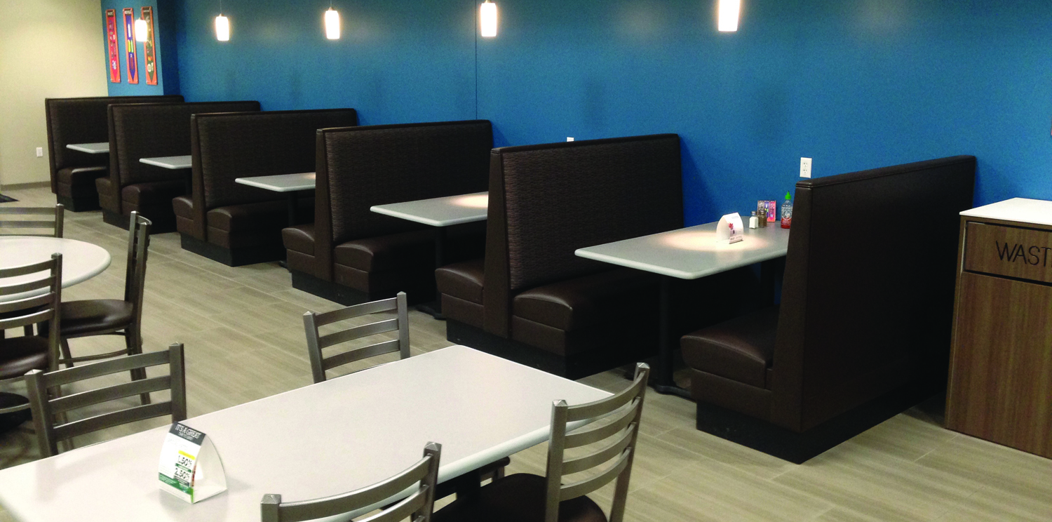 outdoor chair glides cane barrel restaurant booths, commercial booths & cluster seating | official plymold site essentials