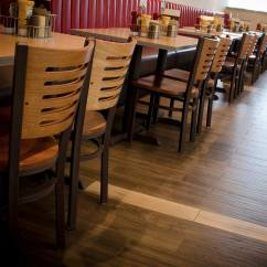 Wooden Restaurant Chairs Kitchen Chair Stool With Steps Barstools Commercial Bar Stools And Seating