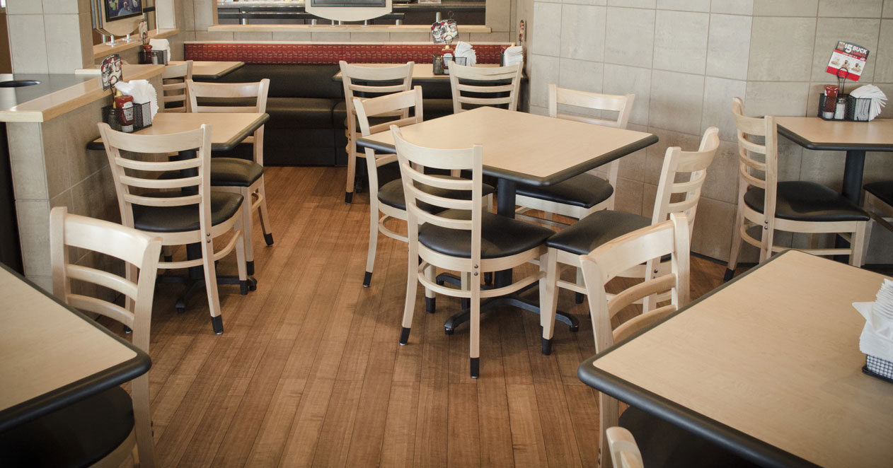 wooden restaurant chairs rocking lowes wood commercial bar stools barstools