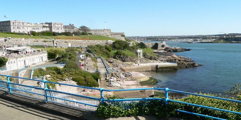 Plymouth Hoe | PLYMOUTH.GOV.UK