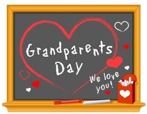 Image result for grandparents day 2018