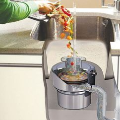 Kitchen Disposal Glass Table What You Need To Know About Garbage Disposals