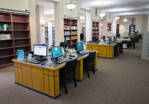 Public Computers – Plymouth Public Library