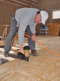 Plywood Flooring - Plywood & Panel Supplies Pty Ltd