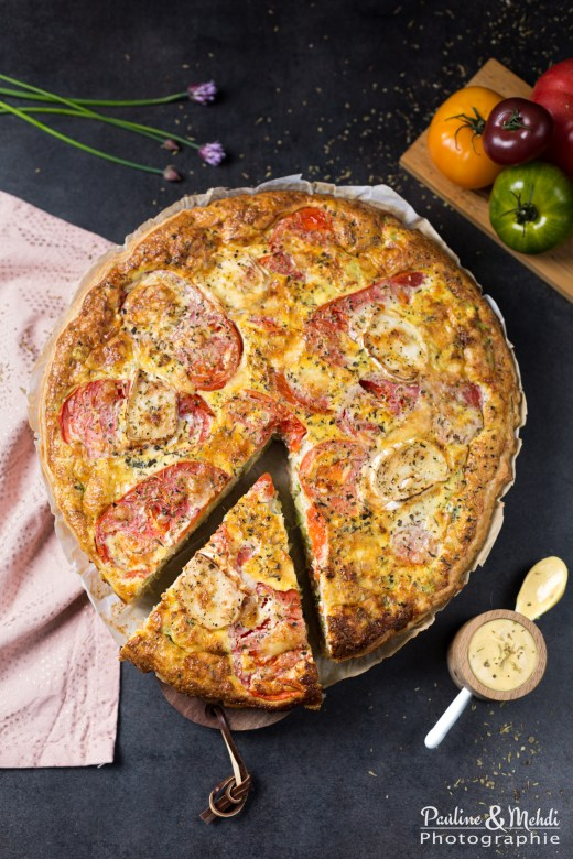 PMP-PAULINE-MEHDI-PHOTOGRAPHIE-PHOTOGRAPHE-CAEN-CALVADOS-NORMANDIE-RESTAURANT-CULINAIRE-RECETTES-QUICHE-TARTE-THON-TOMATE-COURGETTE-MOUTARDE-HERBES-OEUFS-GOURMAND-HEALTHY-SAIN-DIET