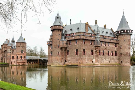 PMP-PAULINE-MEHDI-PHOTOGRAPHIE-VOYAGE-TOURISME-PAYS BAS-PHOTOS-OFFICE-TOURISME-CALVADOS-NORMANDIE-PHOTOGRAPHE-CHATEAU-HAAR-UTRECHT-HOLLANDE-NETHERLANDS