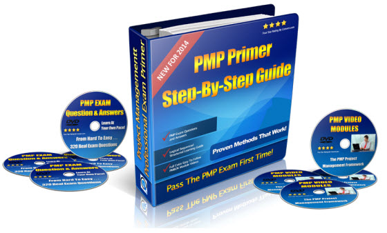 pass your pmp