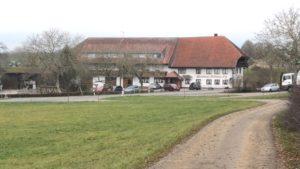 Gasthaus Mittlere Alp