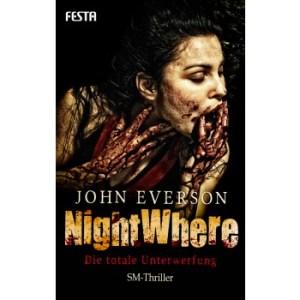NightWhere von John Everson