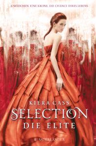 Selection: Die Elite von Kiera Cass