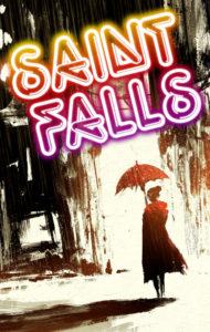 Rezension: Saint Falls von David Michel Rohlmann (Hrsg.)