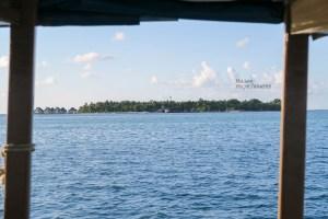 Unser Urlaub im Paradies: Planung, Reise und Ankunft