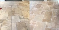 How To Grout Travertine Tile - Tile Design Ideas