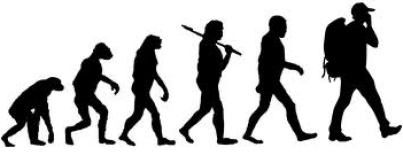 backpacking-evolution