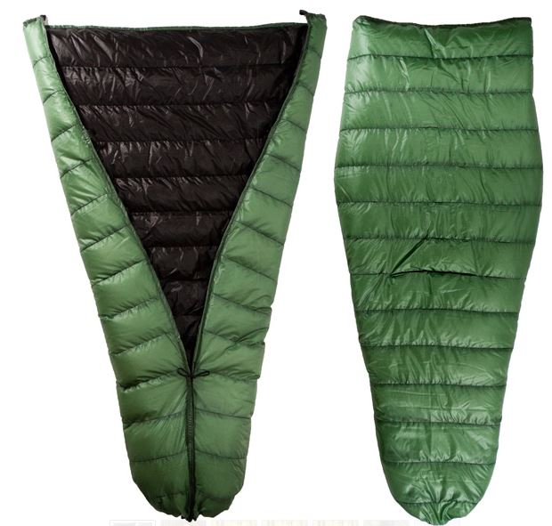Gear Review: Sierra Sniveller quilt | PMags.com : jacks are better quilts - Adamdwight.com