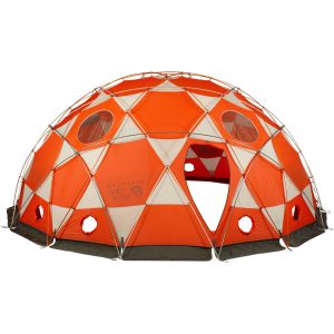 This 15 person Mountain Hardwear tent is only $5500!
