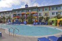 Legoland California Hotel Project Management Advisors Pma
