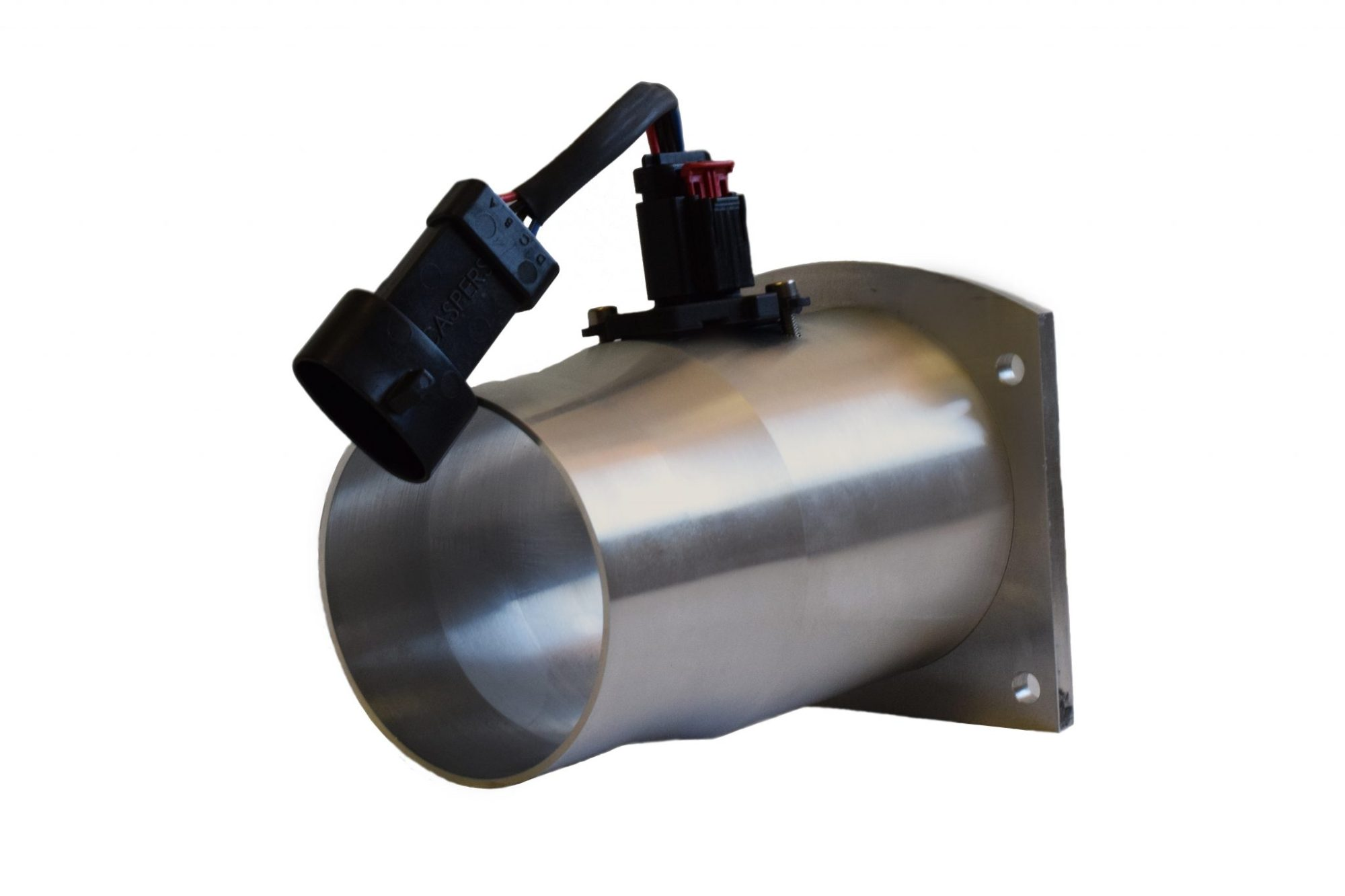 hight resolution of mh80fa 24 80mm housing w tuned maf 24lb injectors