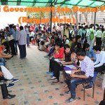 Delhi Government Job Portal Fair (Rojgar Mela)