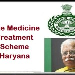 Tele Medicine Treatment Scheme in Haryana