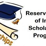 Reserve Bank of India Scholarship Program