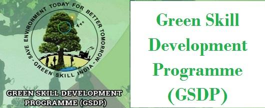 green-skill-development-programme-