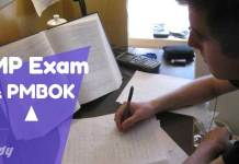 pmp exam and pmbok
