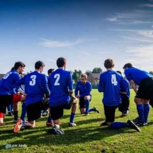 involve team