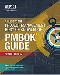 pmbok6 updated 2018
