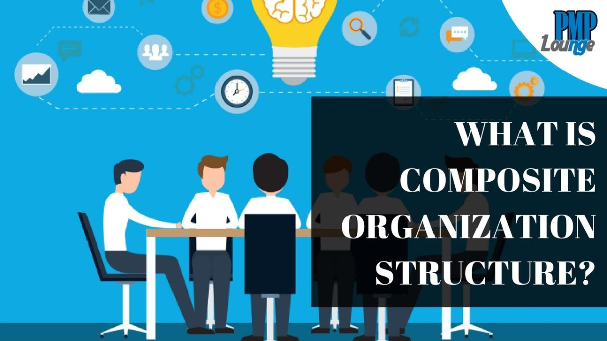 What is Composite Organization Structure?
