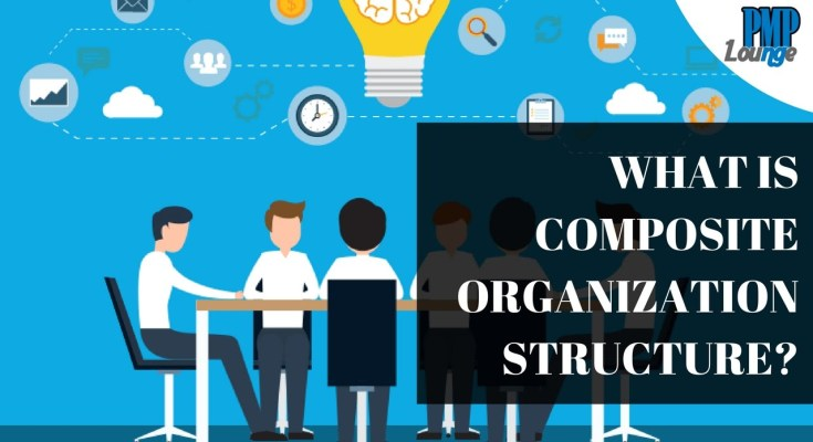 composite organization structure - What is Composite Organization Structure?