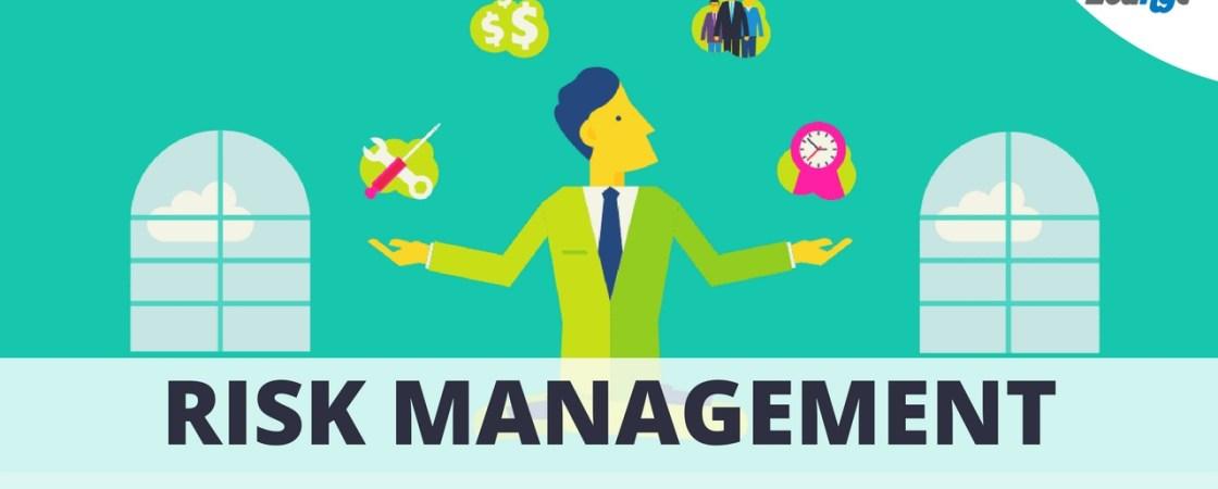 risk management - Risk Management 101