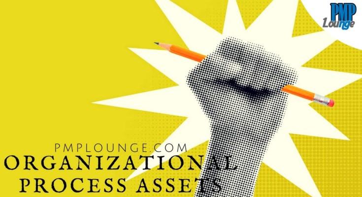 organizational process assets - Organizational Process Assets (OPA)