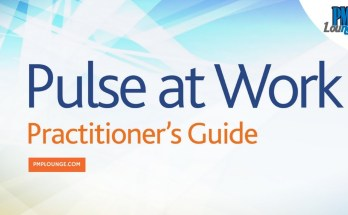 pulse at work - Pulse at Work - Practitioner's Guide