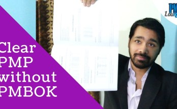 clear pmp without pmbok - Can you clear PMP without reading the PMBOK?