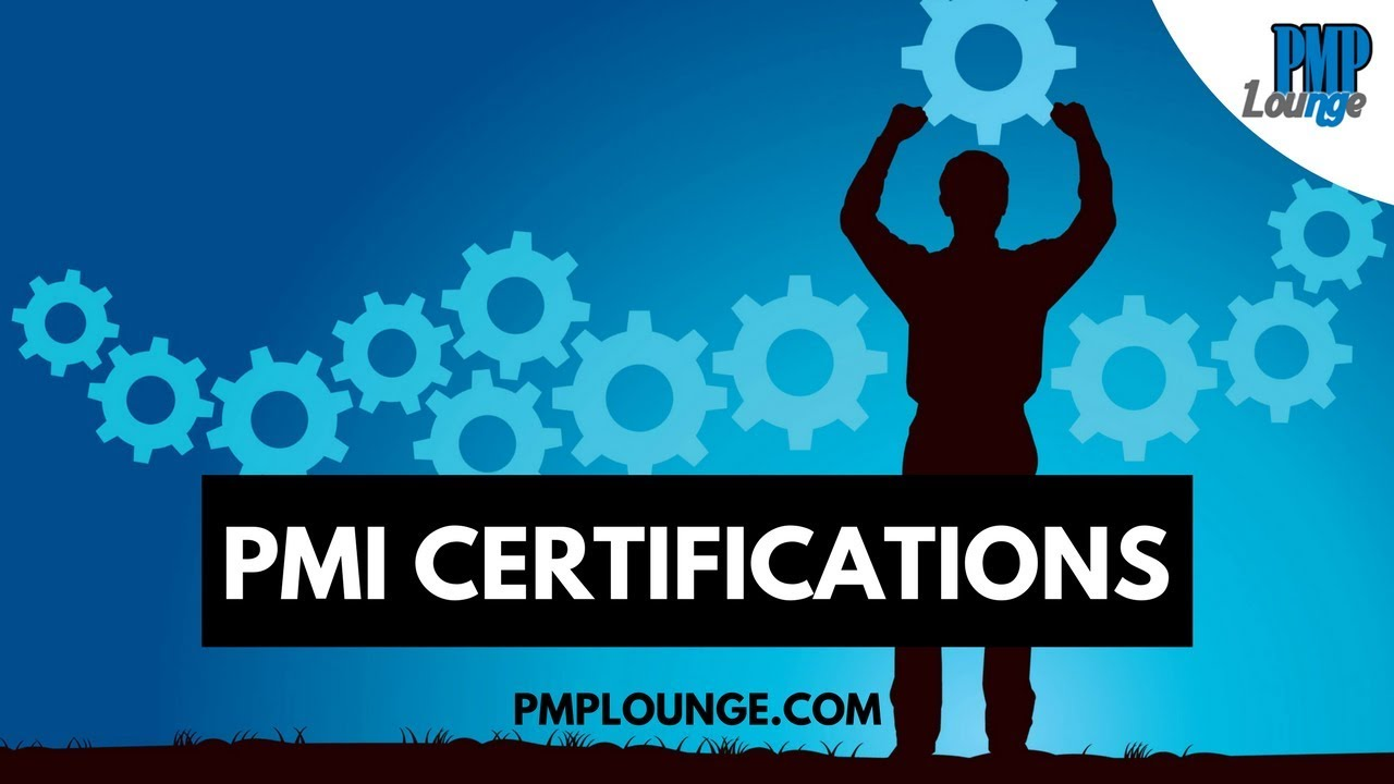 Pmi Certification Types Which Certification Is Right For You Pmc