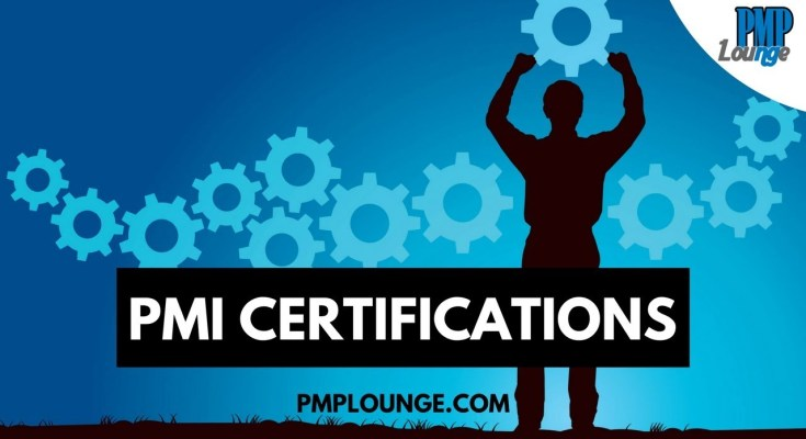 pmi certifications - PMI Certification Types. Which certification is right for you?